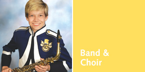 Band & Choir